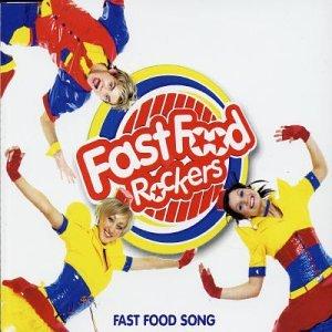 Fast Food Tools