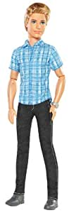 Barbie Life in the Dreamhouse: Feature Ken Doll