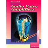 Build Your Own AF Valve Amplifiers: Circuits for Hi-fi and Musical Instrumentsby Rainer Zur Linde