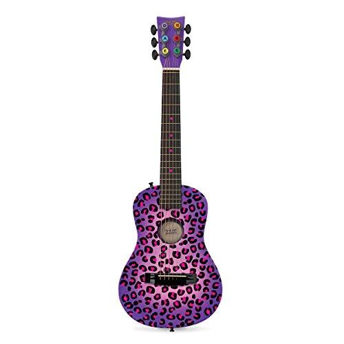 first-act-fg3715-purple-cheetah-acoustic-guitar