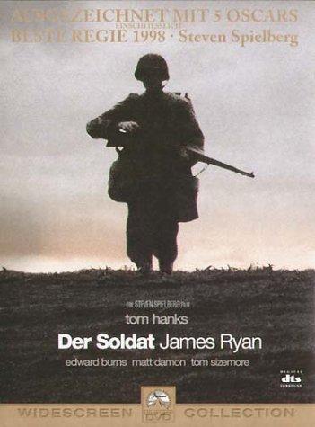 Der Soldat James Ryan - Widescreen Collection [2 DVDs]