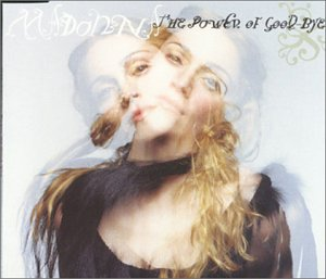 Madonna - The Power of Goodbye (Single) - Zortam Music