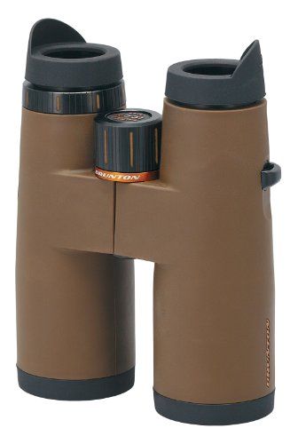 Brunton Hunting 11 X 44 Full Size Icon Roof Prism Binocular (Brown)