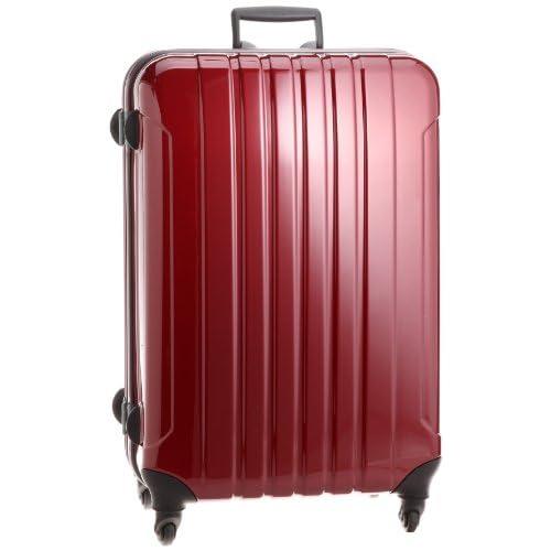 [エミネント] EMINENT リンク TSAロックスーツケース Lサイズ(68.5cm)  75-23273 ワイン (ワイン)