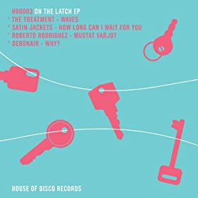 On The Latch EP