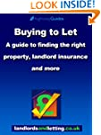 Buying to Let - A guide to finding th...