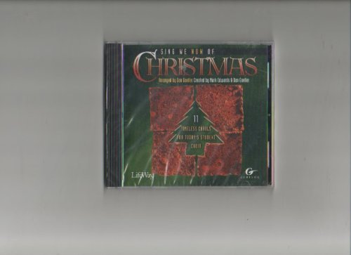 Sing We Now of Christmas Listening CD