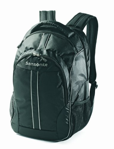 Samsonite Foxboro Backpack 2014, Black, One Size