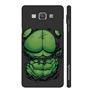 Enthopia Designer Hardshell Case Big Guys Packs Back Cover for Samsung Galaxy Grand Max