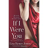 If I Were You (Inside Out Trilogy)by Lisa Renee Jones