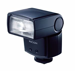Ricoh GF-1 External Flash for GXR Camera System