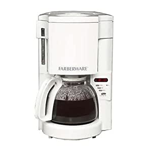 Toastmaster Coffee Maker K Cup : Amazon.com: 10 CUP COFFEE MAKER (Salton/Toastmaster FSCM100): Drip Coffeemakers: Kitchen & Dining