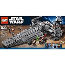 LEGO STAR WARS DARTH MAUL'S SITH INFILTRATOR