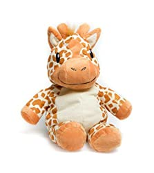 Giraffe Plush Back Pack