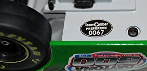 Disney Muppets #06 Fantasy Chevrolet Monte Carlo SS #0067 Of 1,200 Commemorative Car for the 48th Annual Daytona 500 1:24 Preferred Series Diecast Car