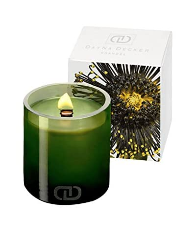 DayNa Decker 3-Oz. Taiga Botanika Candle