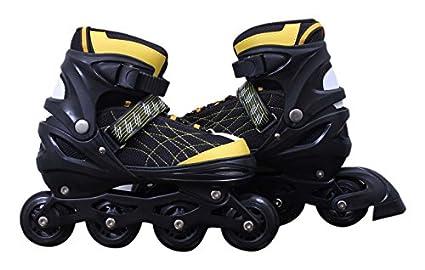 Dezire-Inline-Skates-(Yellow)