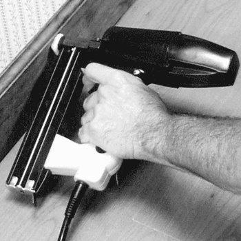 Crl Professional Electric Nail Gun - 3130000