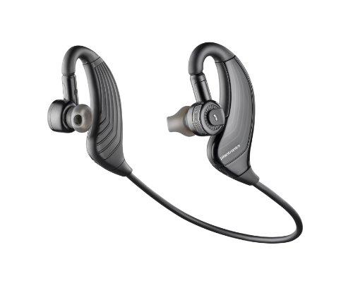 PLANTRONICS Bluetooth ワイヤレスヘッドフォンBackbeat 903+ [並行輸入品]
