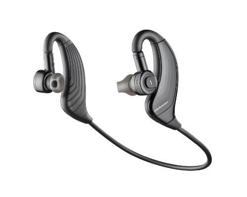 Plantronics BackBeat 903+ Headset - Frustration Free Packaging