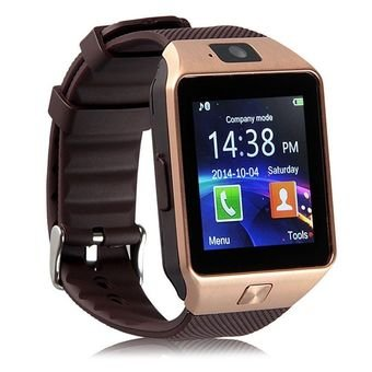 Captcha Smart Watch with SIM low price image 4