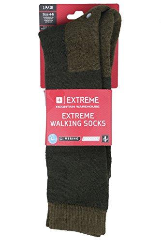mountain-warehouse-extreme-walking-socks-khaki-7-9
