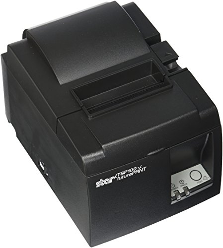 Star-TSP100-TSP143iiU-USB-Receipt-Printer