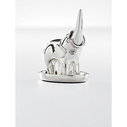 Baby Elephant Ring Holder front-844258