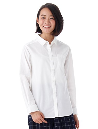 (ハニーズ コンフォートベーシック) Honeys Comfortbasic レギュラーシャツ 6730617739
