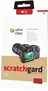Scratchgard Nikon CP S5100