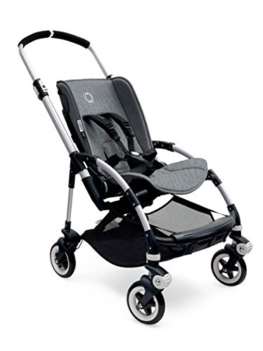 Bugaboo Bee3 with Aluminum Base and Seat Fabric - 1
