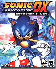 Mastertronic SONICADVDX Sonic Adventure Dx - Directors Cut [windows 98/me/2000/xp]