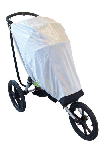 Baby Jogger Bug Stroller Canopy, Single back-937841