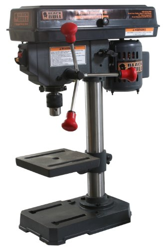 Black Bull DP5UL 5-Speed Mini Drill Press