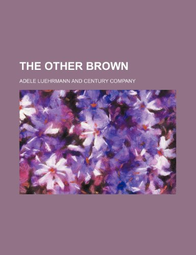 The Other Brown