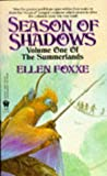img - for Season of Shadows (Summerlands) book / textbook / text book