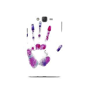 TAZindia Designer Printed Hard Back Case Cover For Samsung Galaxy J7 2016