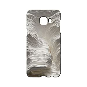 G-STAR Designer Printed Back case cover for Samsung Galaxy C5 - G9309