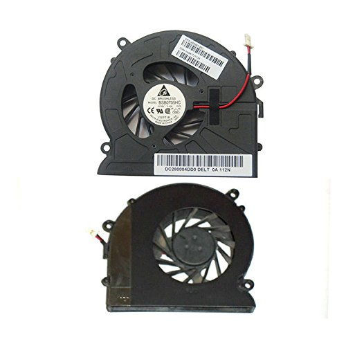 Genuine HP Pavilion DV7 DV7-1000 DV7-1100 DV7-1200 CPU FAN 480481-001 (Hp Fan compare prices)