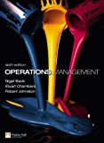 img - for Operations Management with MyOMLab (6th Edition) book / textbook / text book