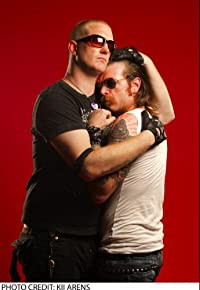 Image of Eagles of Death Metal