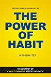 img - for The Power of Habit: Why We Do What We Do in Life and Business | Book Summary book / textbook / text book