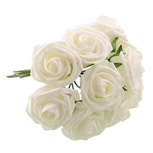fairy-season-artificial-bridal-holding-rose-flowers-for-wedding-white