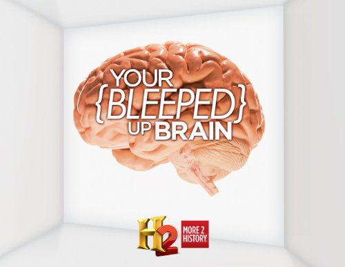 Your Bleeped Up Brain Season 1