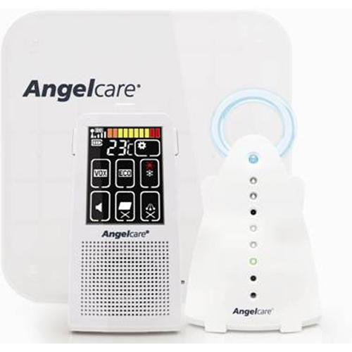 Angelcare Ac701 - Movement And Sound Monitor