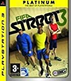 FIFA Street 3 Platinum(PS3)