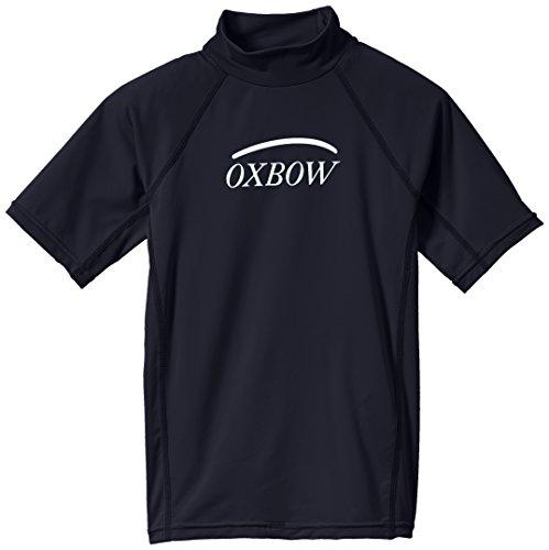 Oxbow Jetel-Top a maniche corte, da ragazzo