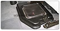 Dodge Ram 2009-2011 Quad/Crew-cab KICKER Single Subwoofer Mopar