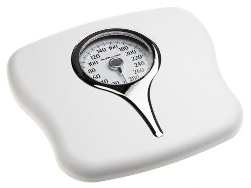 Cheap Health o Meter HAB608KD-01 Platform Dial Scale, White (HAB608KD-01)