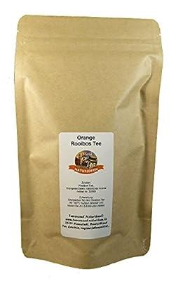 Orange Rooibos Tee Naturideen® 100g von Naturideen - Gewürze Shop